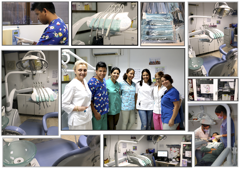 Equipo de profesionales de reconocido prestigio en Clínica Dental Betel