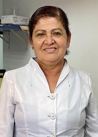 Elena Ulloa