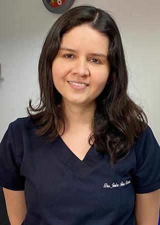 Dra. Jessica Patricia Neira