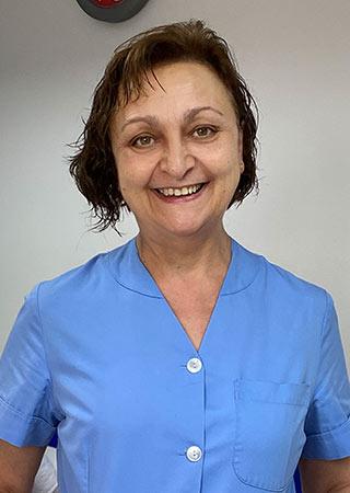 Katerina Nikolova Nedelcheva