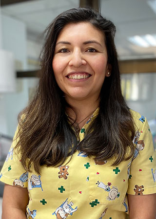 Dra. Ximena Rodriguez Mayta