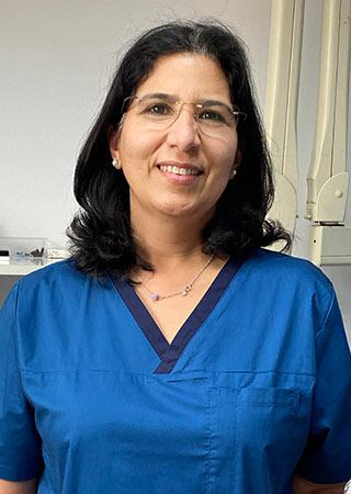 Dra. Yomar Acosta Villasmil